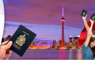 Educational Consultant;Study in Canada
