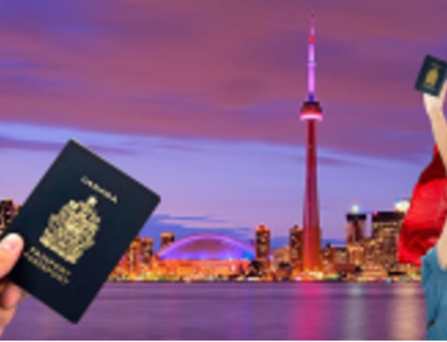 Canada Named Best Country in The World by U.S. News and World Report