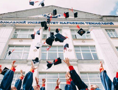 Canada's International graduates: Don't lose hope!!