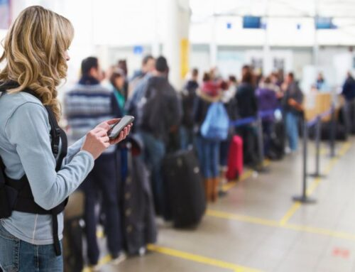 What Vaccinated Travelers Need To Know Before Entering